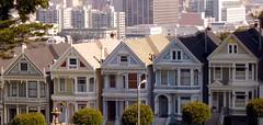 Full House Houses