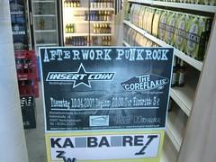 afterwork punkrock