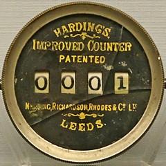Counter, courtesy of Leo Reynolds on flickr