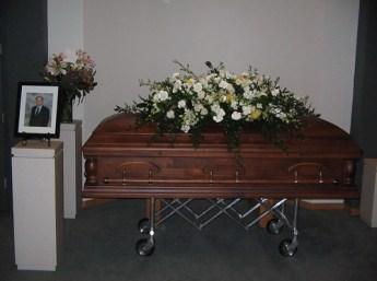 安睡棺中的黃金
