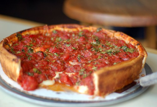 Zachary's Chicago Style Pizza