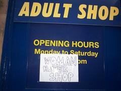 Woman Hater Shop