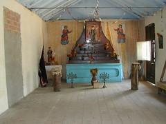 Santeria Temple_Cuba 173