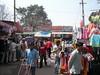Market near IIT