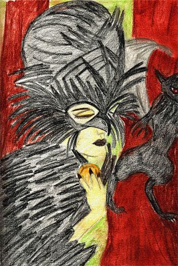 Sibyl Raven