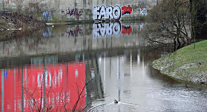 Graffiti - FARO