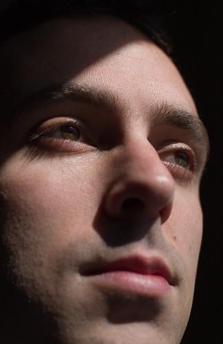 Ross's Face