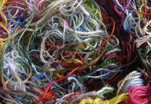 messy yarns 2