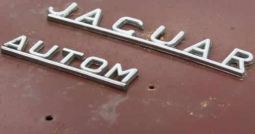 Jaguar Autom [atic]