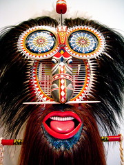 Witch Doctor by Felix42 contra la censura @ Flickr