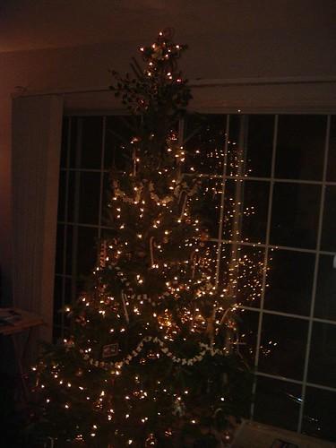 Yule Tree