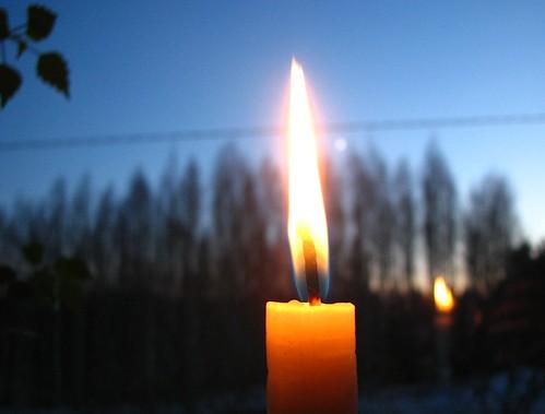 IMG32526. Candle