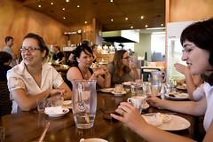 webwomen breakfast #3
