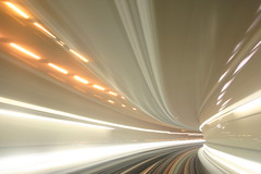 Entering Hyperspace, by Éole