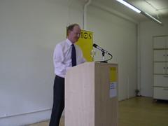 David Willetts MP
