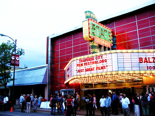 State Theatre Born Again III