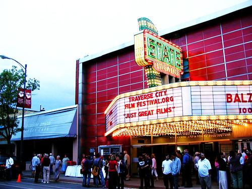 State Theatre Born Again III