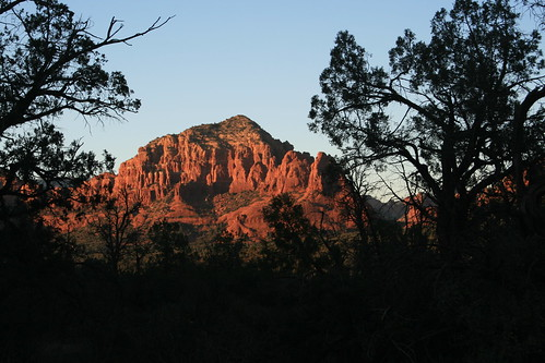 Big Park, near Sedona, AZ