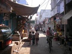 Taj Ganj, Agra