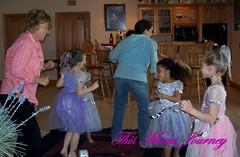 TeaTime Dance