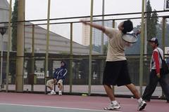 di Olimpiade KM ITB '07