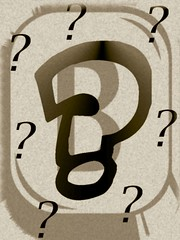 The Big BOOK SA Question Mark