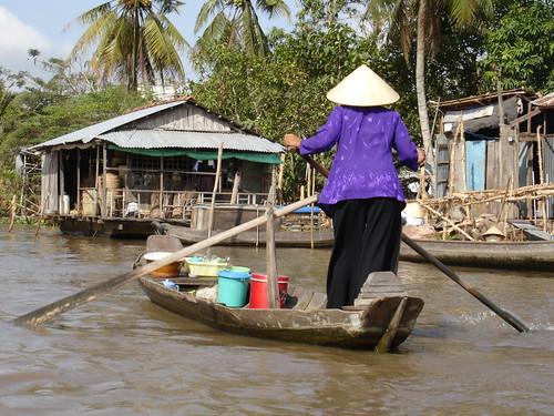 Resultado de imagen de rio mengok vietnam