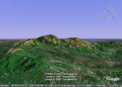 Afaloicai-Uatocarbau view