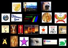 Too Many Award Groups?