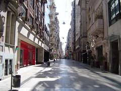 Buenos Aires en Domingo