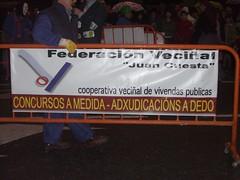 Federación Veciñal