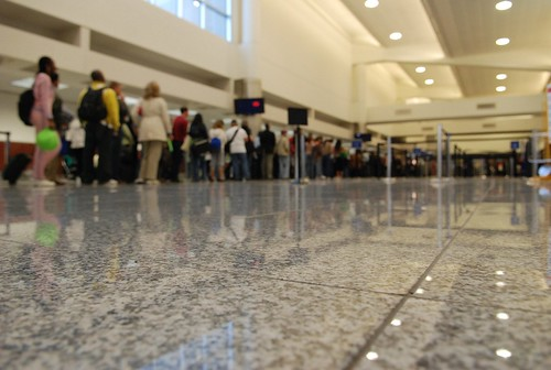 Atlanta Security Line (by hyku)