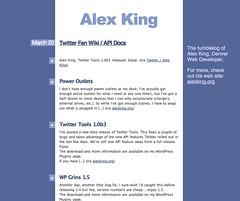 alexking.info