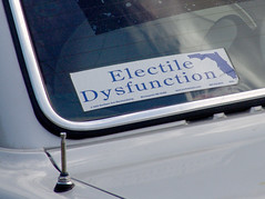 peninsular dysfunction