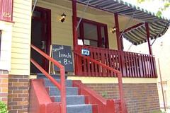 Baan Krua Thai Restaurant. Keira Street, Wollongong by you.