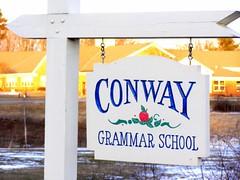 (c) Hilltown Families - Conway Grammer School