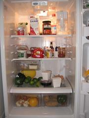 fridge shot