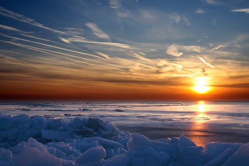 Lake St. Clair, Michigan