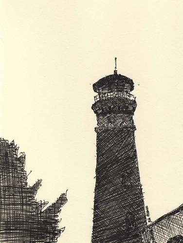 Helios Leuchtturm Koeln