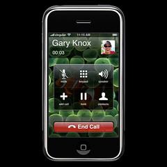 iPhone calls