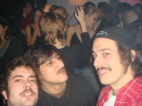 Cena del Bigote 2006