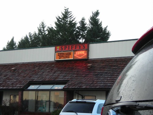 Spiffy's Restaurant