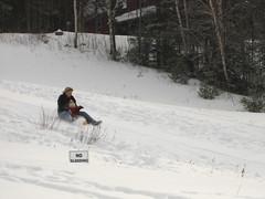 sledding #705