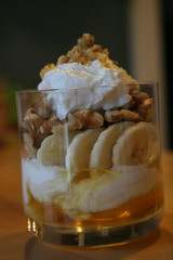 Yogurt Verrine