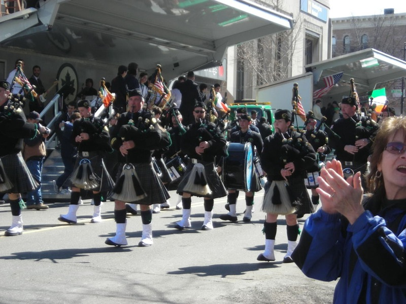 More Bag Pipers