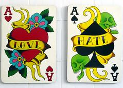 love/hate