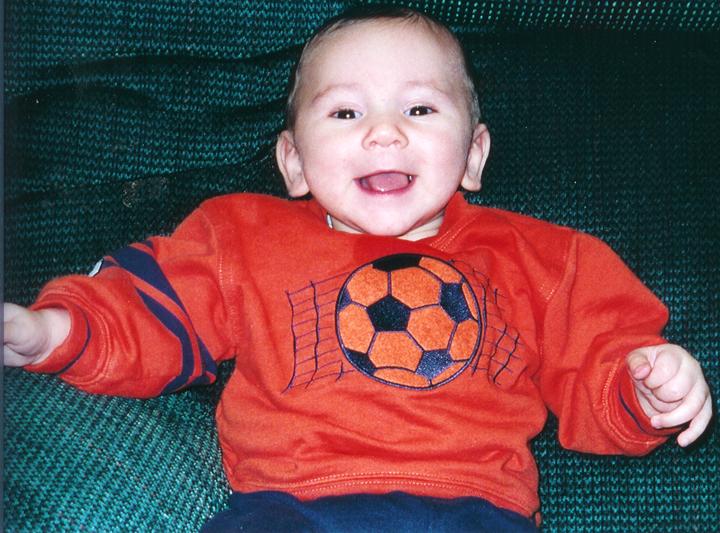 Pulguito April 2003