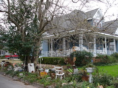 Home in Bank Street Historic District, Decatur AL 4