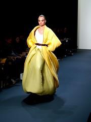 Toni Maticevski: New York Fashion Week Fall 2007