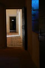 a door opening on a door opening on a door...